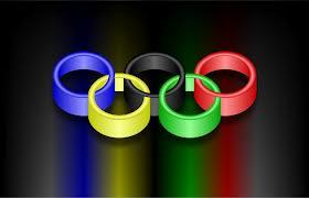 Olympiské kruhy